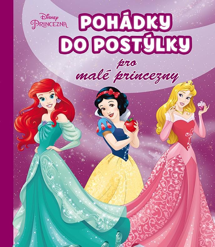 Princezna - Pohádky do postýlky pro malé princezny | Walt Disney, Walt Disney