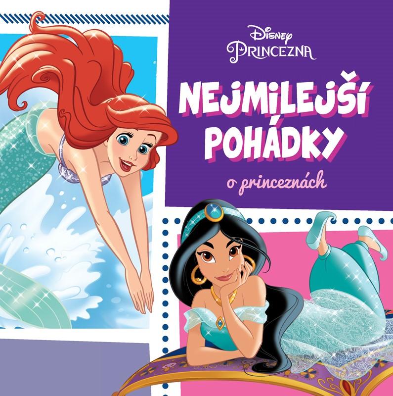 Princezna - Nejmilejší pohádky o princeznách | Walt Disney, Walt Disney