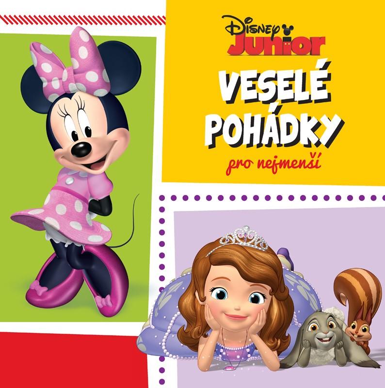 Disney Junior - Veselé pohádky pro nejmenší | Walt Disney, Walt Disney