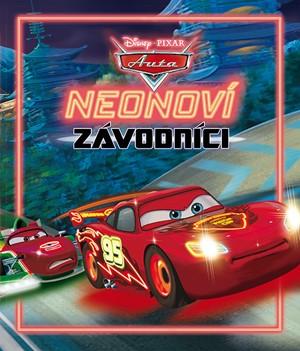 Auta - Neonoví závodníci