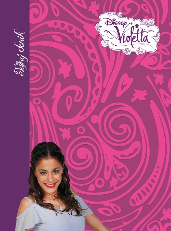 Violetta - Tajný deník | Walt Disney
