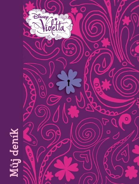 Violetta - Můj deník | Walt Disney
