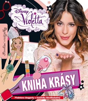 Violetta - Kniha krásy - Povolání vizážistky