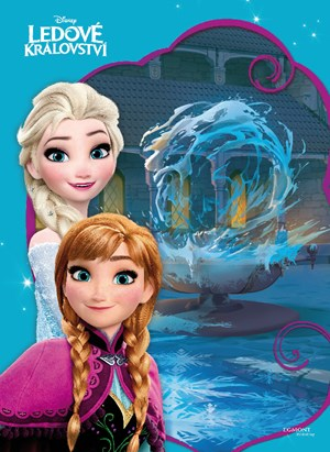 Ledové království - Z pohádky do pohádky | Walt Disney, Walt Disney