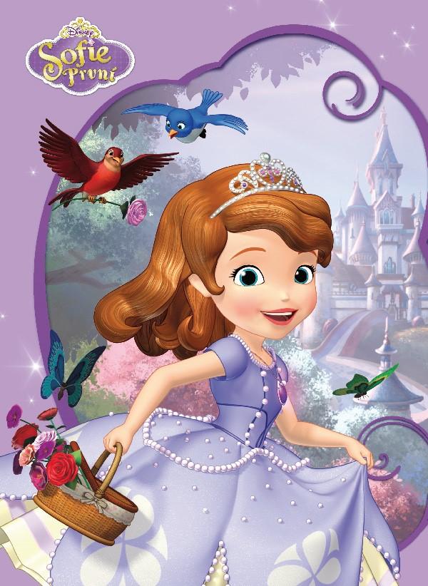 Sofie První - Z pohádky do pohádky | Walt Disney, Walt Disney