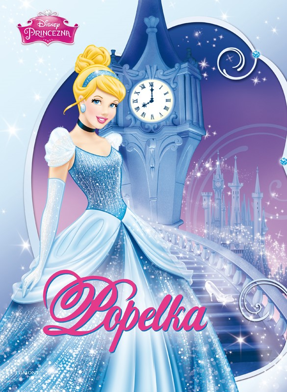 Princezna - Popelka - Z pohádky do pohádky | Walt Disney, Walt Disney