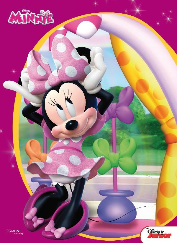 Minnie - Z pohádky do pohádky | Walt Disney, Walt Disney