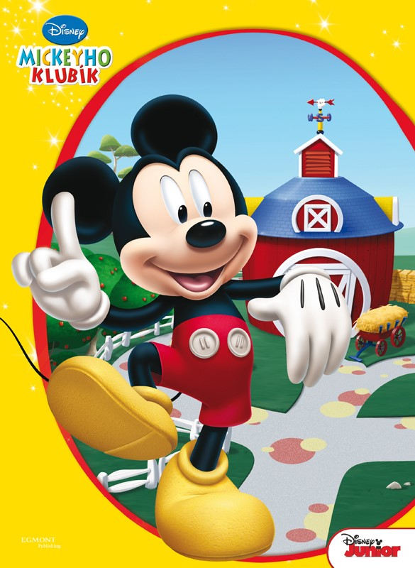 Mickeyho klubík - Z pohádky do pohádky | Walt Disney, Walt Disney