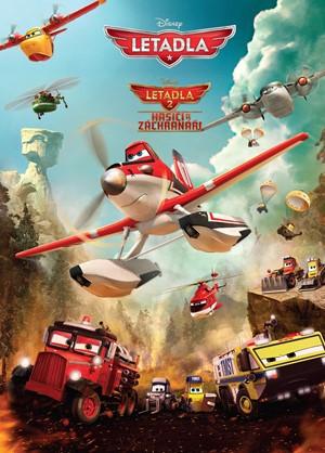 Letadla 1 a 2 - Hasiči a záchranáři
