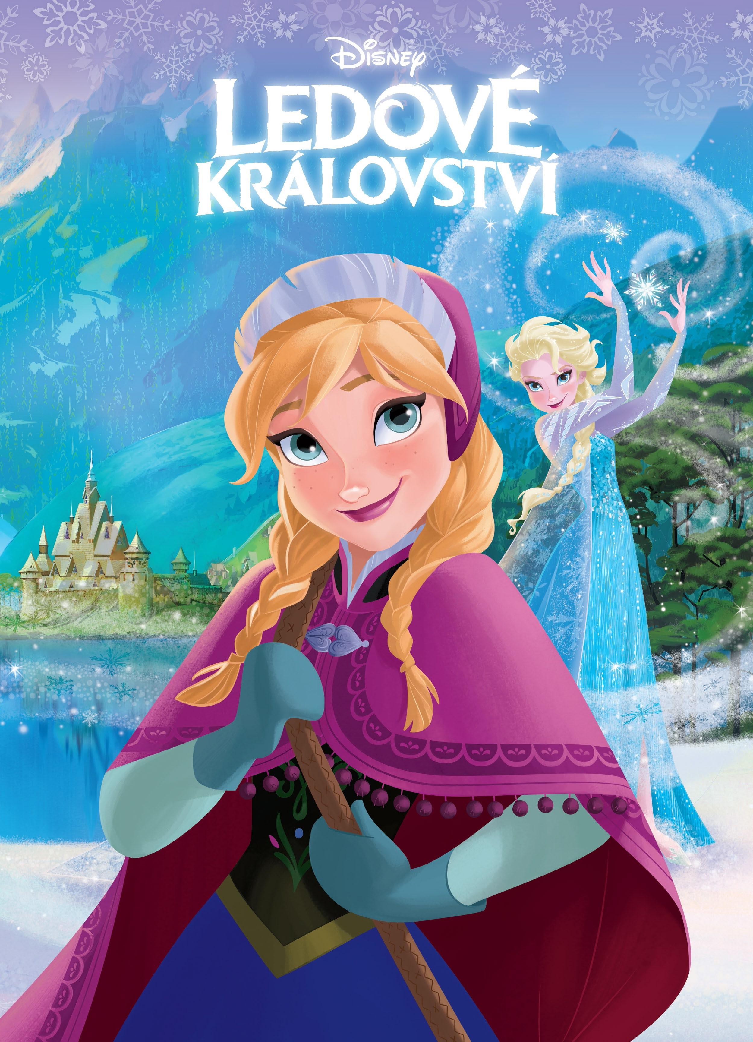 Ledové království | Walt Disney, Walt Disney