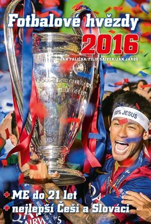 Fotbalové hvězdy 2016 - ME do 21 let, nejlepší Češi a Slováci