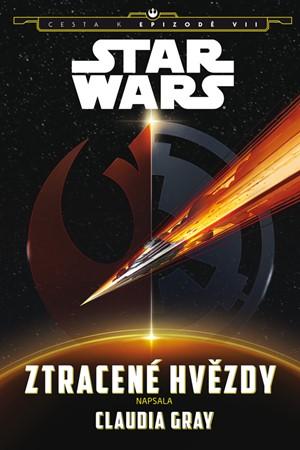 Star Wars – Cesta k epizodě VII – Ztracené hvězdy