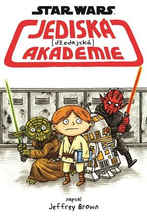 Star Wars - Jediská (džedajská) akademie