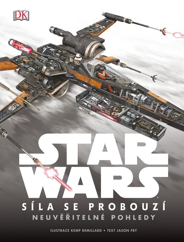 Star Wars - Epizoda VII. Síla se probouzí - Neuvěřitelné pohledy |