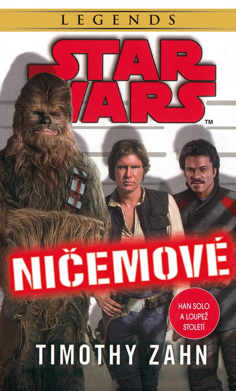 Star Wars Legends - Ničemové | Timothy Zahn