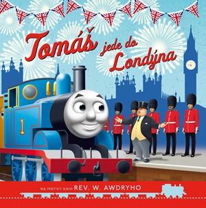 Tomáš jede do Londýna - na motivy knih REV. W. AWDRYHO