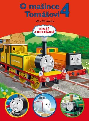 Tomáš a jeho přátelé - O mašince Tomášovi 4
