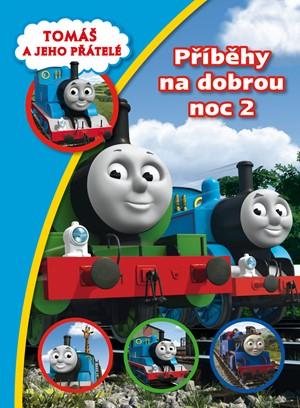 Tomáš a jeho přátelé - Příběhy na dobrou noc 2