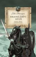 Hraničářův učeň - Kniha třetí - Ledová země | John Flanagan