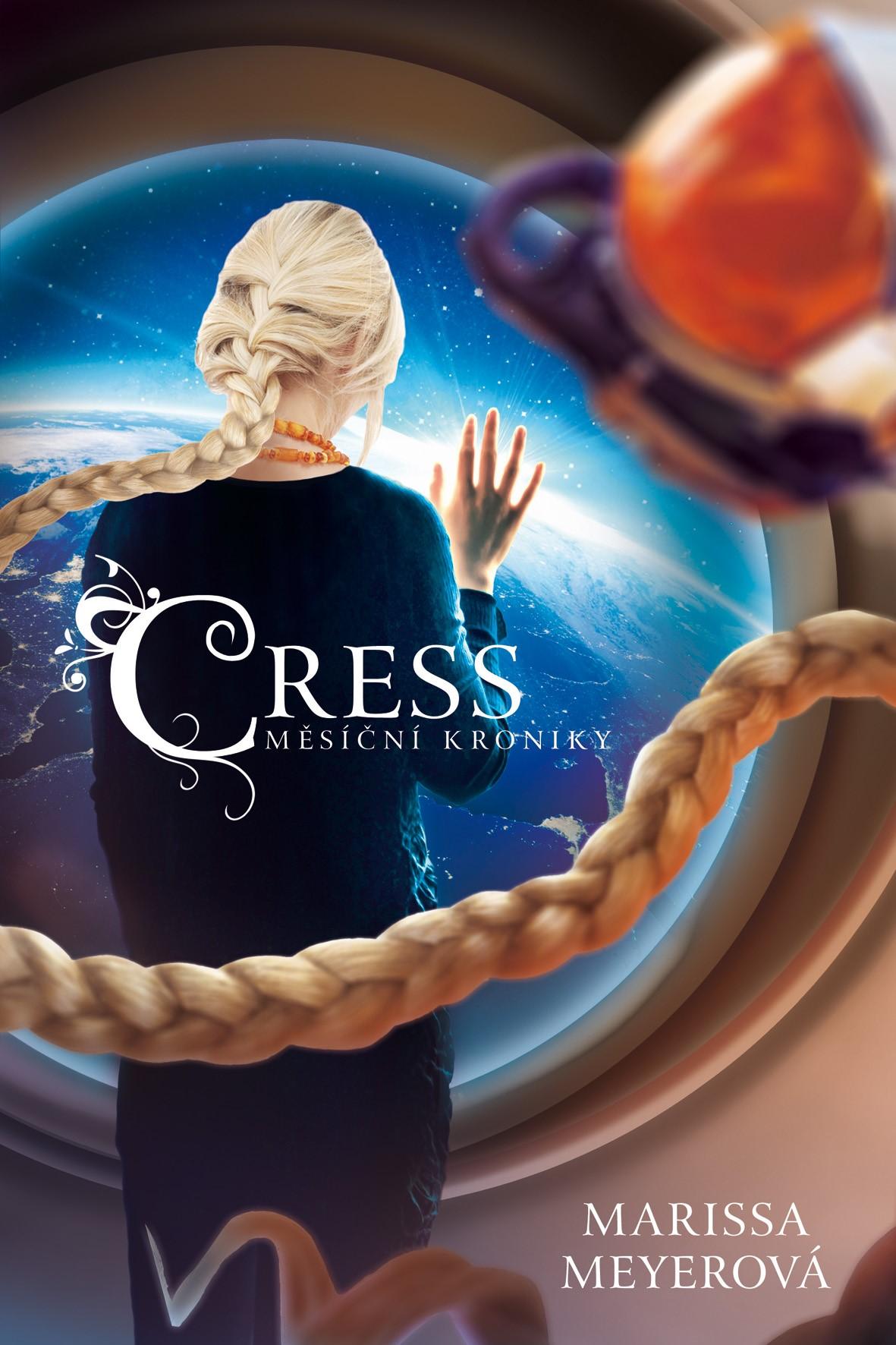 """Cress - <span class=""""highlight"""">Měsíční kroniky</span>"""