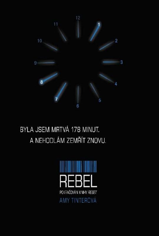 Rebel | Amy Tinterová