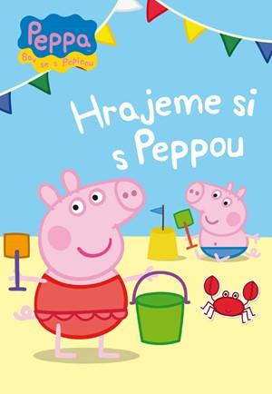 Peppa - Bav se s Pepinou - Hrajeme si s Peppou