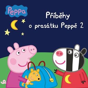 Astley Baker Davies – Peppa - Příběhy o prasátku Peppě 2