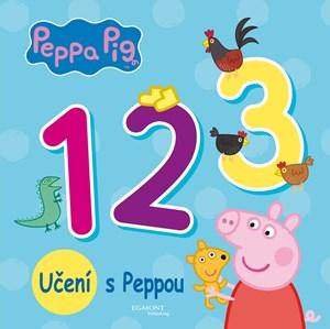 Peppa Pig - Učení s Peppou 1 2 3