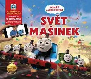 Tomáš a jeho přátelé - Svět mašinek