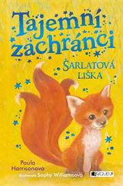 Tajemní zachránci – Šarlatová liška