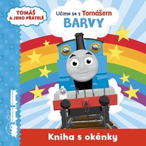 Učíme se s Tomášem - barvy