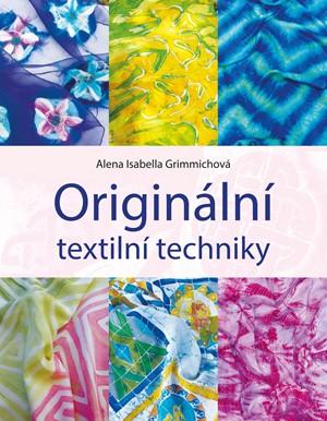 Originální textilní techniky