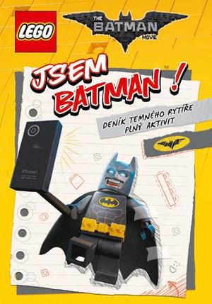 LEGO® Batman Jsem Batman! | kolektiv