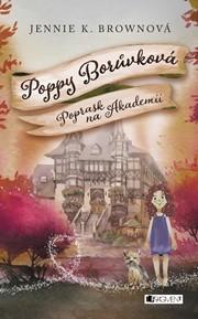 Poppy Borůvková - Poprask na Akademii