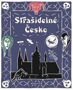 Nikola Staňková – Strašidelné Česko