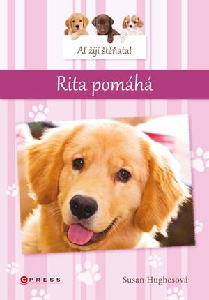 Ať žijí štěňata: Rita pomáhá