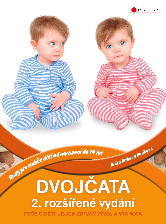 Dvojčata, 2. rozšířené vydání