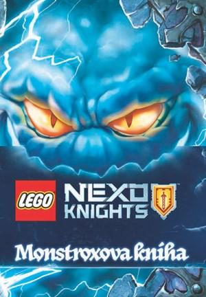 LEGO® NEXO KNIGHTS™ – Monstroxova kniha | kolektiv