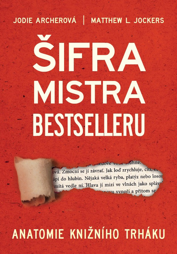 Šifra mistra bestselleru