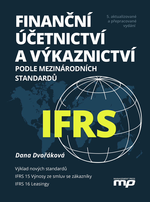 FINANČNÍ ÚČETNICTVÍ A VÝKAZNICTVÍ IFRS/BIZBOOKS