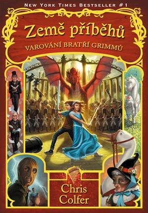 Země příběhů – Varování bratří Grimmů