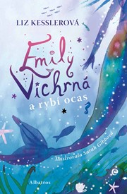 Emily Vichrná a rybí ocas
