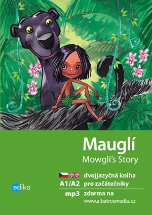 Mauglí A1/A2 | Dana Olšovská