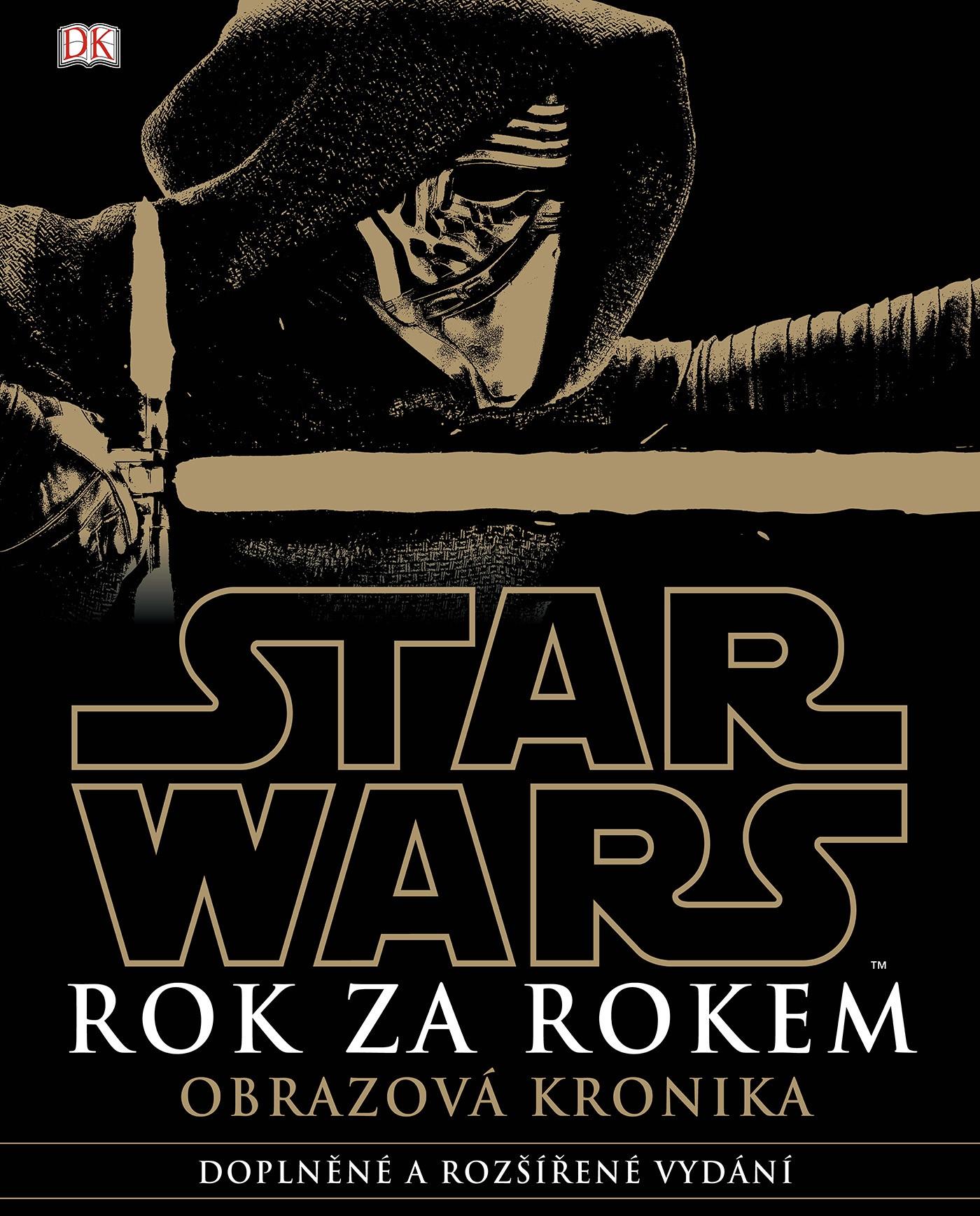 Star Wars Rok za rokem Obrazová kronika