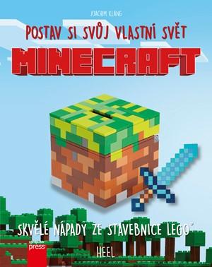 Joachim Klang – Minecraft: postav si svůj vlastní svět