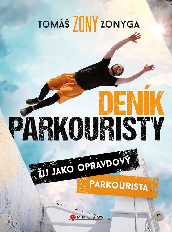 DENÍK PARKOURISTY