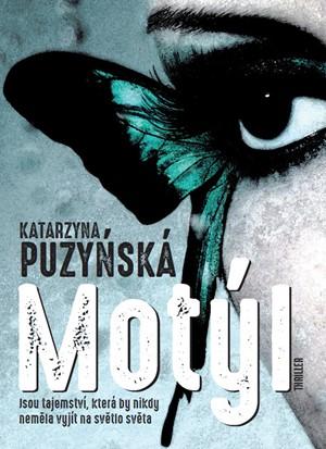Motýl PDF
