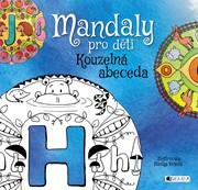 Mandaly pro děti - Kouzelná abeceda