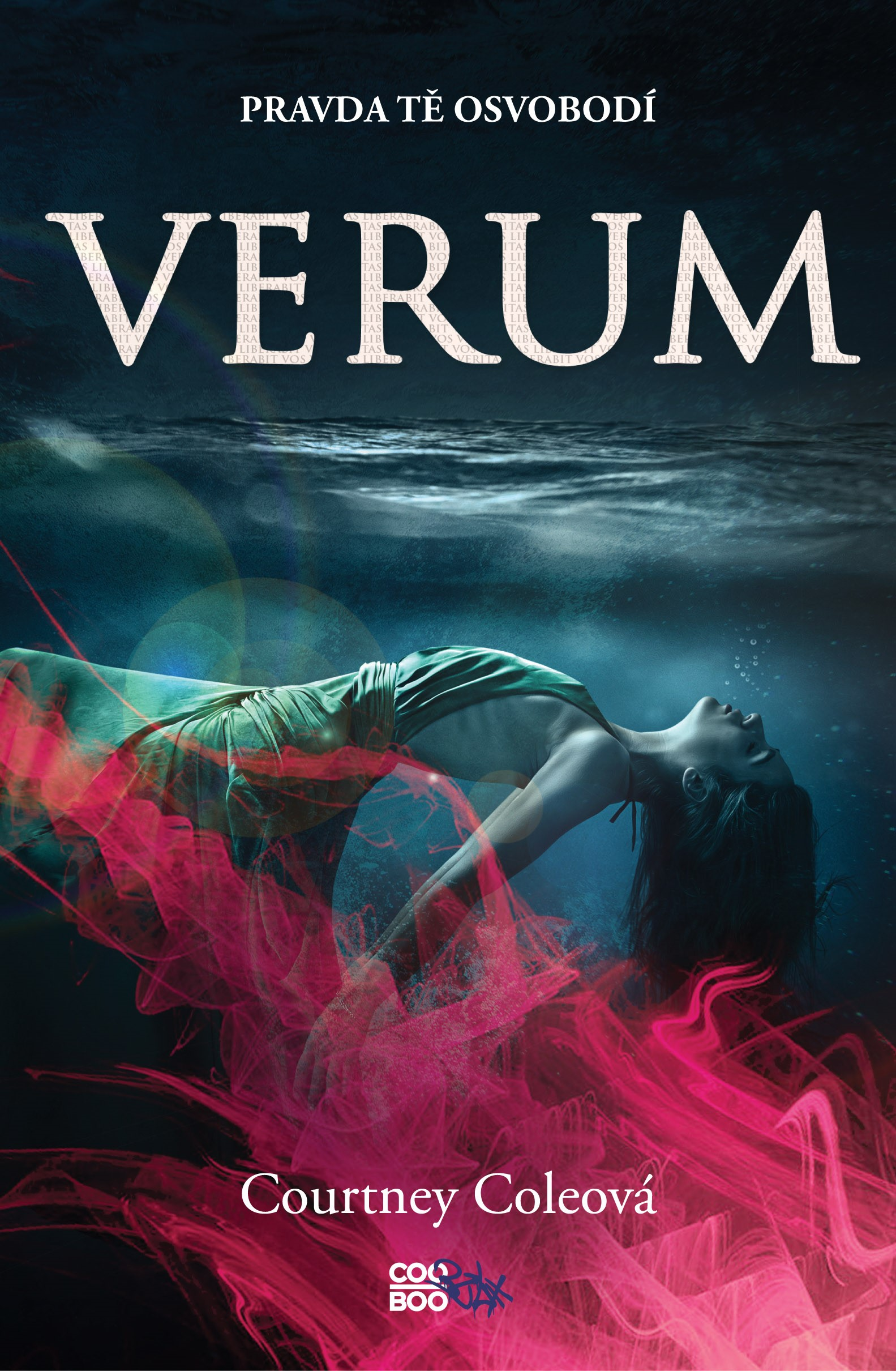 Verum | Courtney Cole