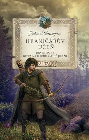 John Flanagan – Hraničářův učeň - První roky - Bitva na Hackhamské pláni